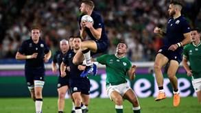 Mundial: Escócia vence Samoa e mantém-se na corrida aos 'quartos'