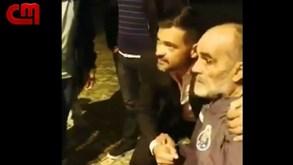 Sérgio Conceição sai do autocarro do FC Porto e surpreende adepto em cadeira de rodas