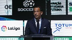 Liga cria fundo de contingência de 561 mil euros para acautelar o futuro