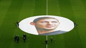 FIFA obriga Cardiff a pagar ao Nantes pela transferência de Emiliano Sala