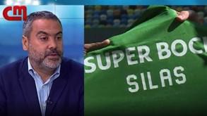 Sérgio Krithinas: «O que Silas pôde fazer nestes dias foi limpar a cabeça dos jogadores»