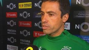 Emanuel Ferro, adjunto de Silas: «Vitória expressa o que fizemos de bem»