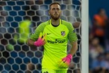 Jan Oblak, 26 anos, Atlético Madrid.