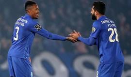 Os melhores negócios da história da SAD do FC Porto: os milhões em mais-valias