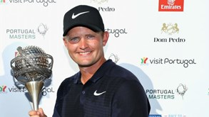Tom Lewis e Oliver Fisher regressam ao Portugal Masters