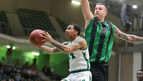 Joventut-Basket Brescia: Arranques distintos
