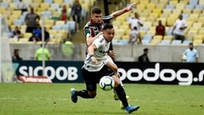 Cruzeiro-Fluminense: Duelo entre aflitos