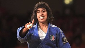 Catarina Costa no 6.º lugar do ranking mundial