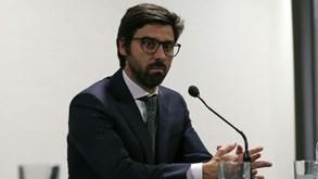 Francisco Salgado Zenha: «Estamos em cumprimento com os bancos»