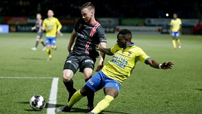 MVV Maastricht-SC Cambuur: duelo de extremos na Holanda
