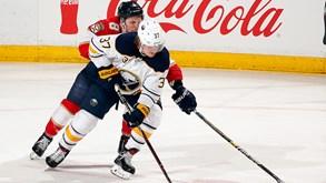 Buffalo Sabres-Florida Panthers: ação na NHL