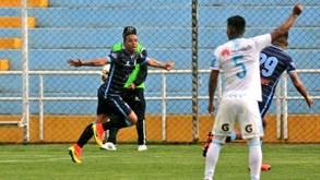 Real Garcilaso-Cesar Vallejo: Aflitos à procura de subir na tabela