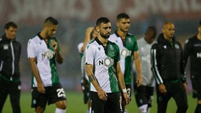 O resumo do Alverca-Sporting
