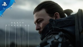 Death Stranding: Conan O'Brien visita Kojima Productions