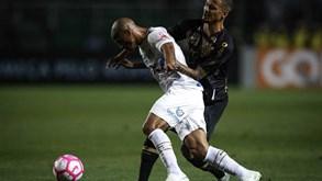 Corinthians-Santos: rivais de olho na Libertadores