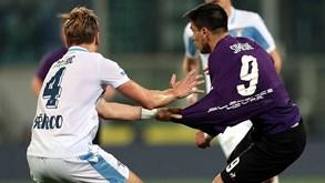 Fiorentina-Lazio: boa fase viola em teste