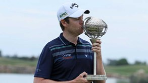 Steven Brown vence Portugal Masters