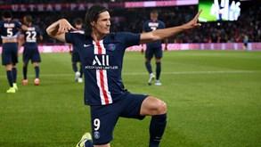 Dijon-PSG: último e primeiro travam forças
