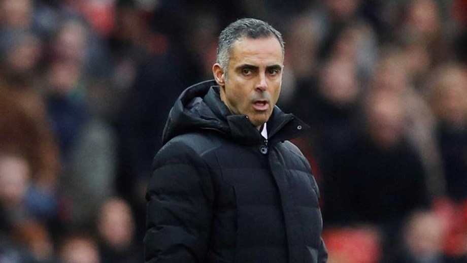 Diretor desportivo sucede a José Gomes como treinador do Reading