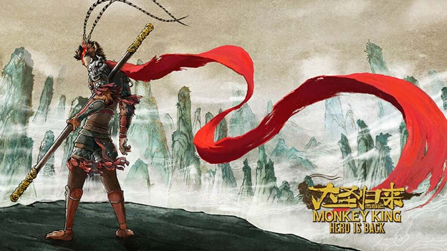 PS Store: Monkey King: Hero is back e muito mais