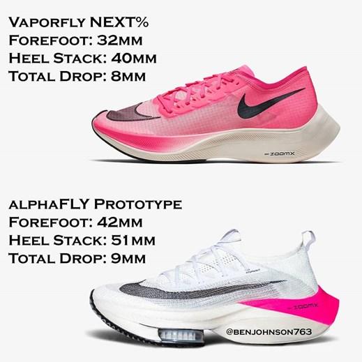 Nike Alpha Fly: as 'bombas' que levaram Kipchoge ao sub 2:00