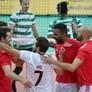 Campeonato de voleibol começa hoje: Benfica alarga os horizontes
