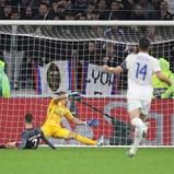 A crónica do Lyon-Benfica (3-1): o mal estava feito