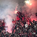 Dois adeptos do Benfica negam envolvimento em alegados desacatos nos Açores