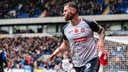 Bolton Wanderers (League One/Inglaterra)