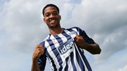 Chris Willock, 21 anos