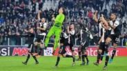- Juventus.
