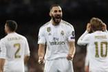 - Real Madrid.