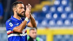 SPAL-Sampdoria: dois últimos classificados defrontam-se