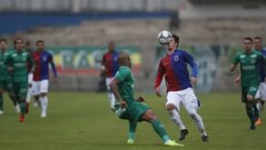 Paraná-São Bento SP: forasteiros não vencem há sete jogos consecutivos