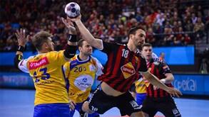 Vive Kielce-Vardar-Skopje: à atenção do FC Porto