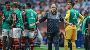 River Plate-Flamengo: Jesus em busca do trono sul-americano