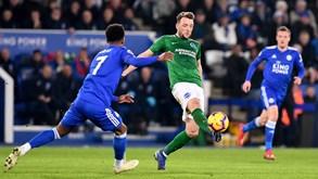 Brighton-Leicester City: sensação procura manter boa fase