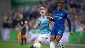 Manchester City-Chelsea: jogo grande na Premier League