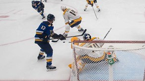 St. Louis Blues-Nashville Predators: duelo de extremos no Oeste da NHL