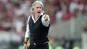 Argentinos apontam Sampaoli ao Flamengo e Jesus ao... Barcelona