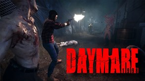Daymare: 1998 para PlayStation 4 e Xbox One