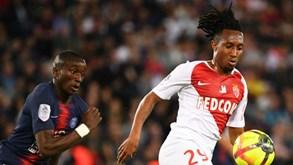 Monaco-PSG: jogo difícil para Leonardo Jardim