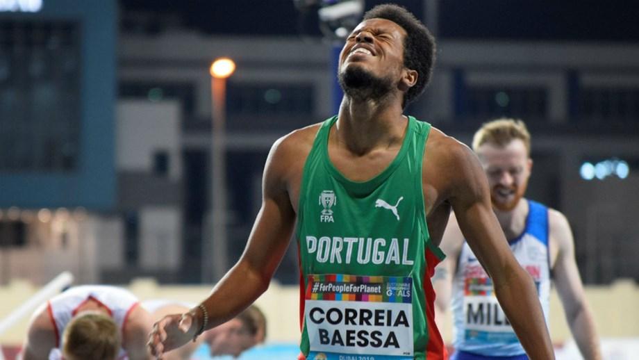 Campeonato mundial atletismo 2020