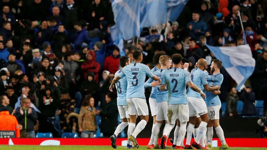 TAS recusa a analisar recurso do Manchester City sobre violação do fair-play financeiro