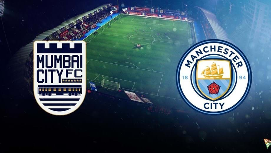 City Football Group aumenta 'família' com Mumbai City FC