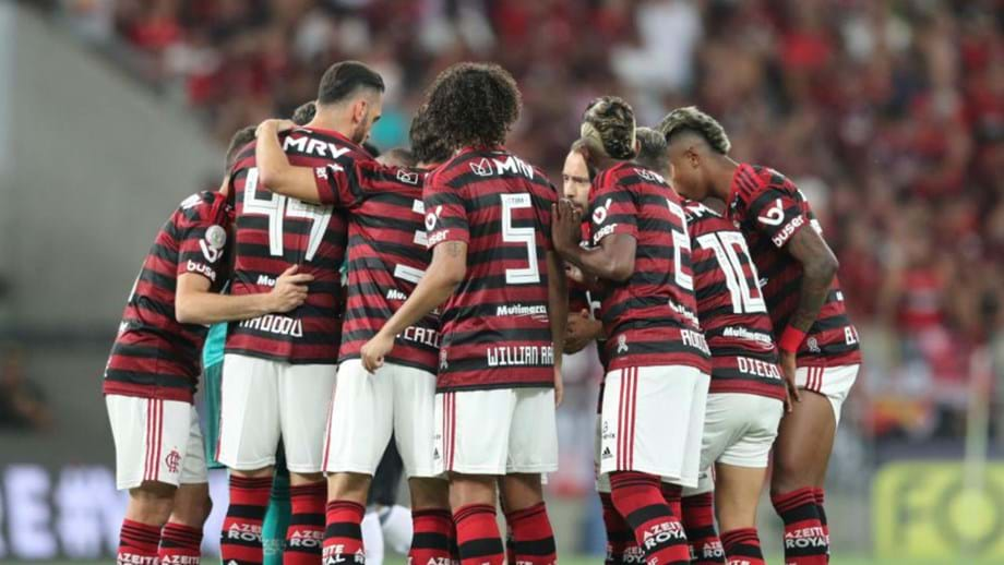 Jogo Do Flamengo Não Terá Transmissão Em Portugal Palmeiras