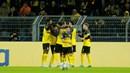 - Borussia Dortmund.