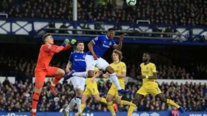 Everton-Chelsea: toffees iniciam nova era sem Marco Silva