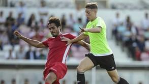 Rio Ave-Gil Vicente: fecho de jornada na Liga NOS