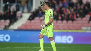 Douglas dá o mérito a Ivo Vieira
